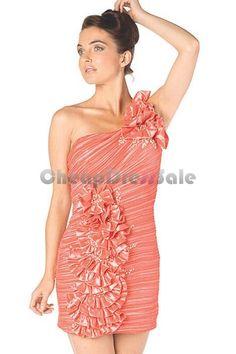 Chic homecoming dress for special events HCGD4024 - Wholesale  Shoulder Dress #2dayslook #sunayildirim #ramirez701 #watsonlucy723 #ShoulderDress     www.2dayslook.nl