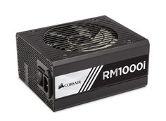 Power up your top gaming PSUs with low noise, consistent power and performance.Experience it with Corsair RM1000i PSU.  Industry Experts Rating, Review @ http://forums.techarena.in/reviews/1478884.htm