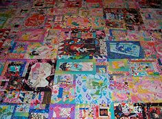Tea and Bickies Anime Princess, It Is Finished, Tea, Quilts, Blanket, Painting, Quilt Sets, Painting Art, Paintings
