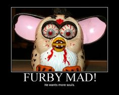 39 Best Funny Furby Images Entertaining Funny Memes Hilarious