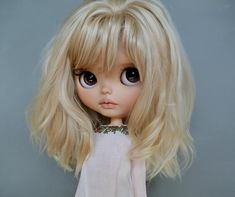 #muñeca #dolls #blythe