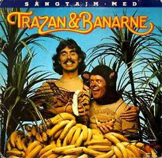 Trazan & Banarne