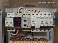 Сборка электрощитов на заказ Electrical Projects, Ing, Electronics, House, Board, Home, Haus, Houses