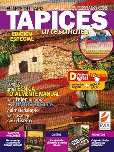 Tapices Artesanales