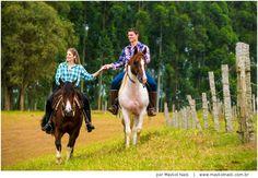 Tamára e Rainoldo   sessão casal   Paixão por cavalos e pelo mar   http://www.maykolnack.com.br/blog