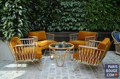 HOXTON PARIS  30-32 rue du Sentier, 75002, Paris, France