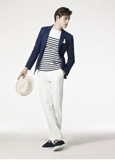 Roger Sailing outfit