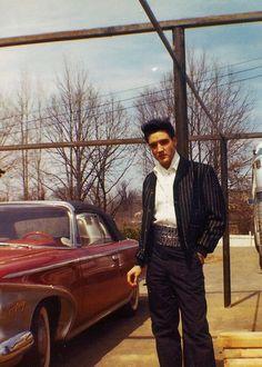 Elvis Presley #ElvisPresley