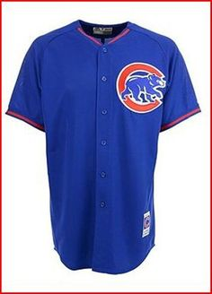 Just $38.99 & Free Ship !! NEW/NWT Chicago Cubs Jersey Asst Sizes Majestic Cool base MLB #Majestic #ChicagoCubs