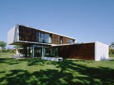 Dietrich | Untertrifaller Architekten - Einfamilienhaus EFH
