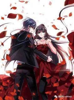 Vampire Sphere: Manga