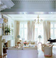interior designer Suzanne Kasler