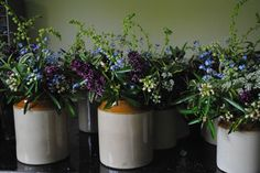 Babylon Flowers: seasonal, british grown flowers