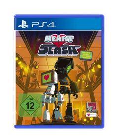 Heart & Slash (PS4)