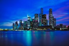 Spend a Day in Singapore