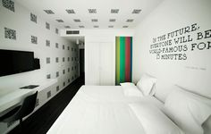 Design & Wine Hotel by Barbosa & Guimaraes Arquitectos