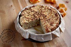 Iza Gotuje blog kulinarny o gotowaniu: Jabłecznik z kaszy jaglanej