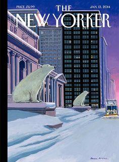 New Yorker (USA)