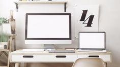 9 Ways to Create a Productive Home Office (Infographic) Home Office Space, Office Workspace, Home Office Design, Cv Website, Office Organization At Work, Art Deco, Home Studio, Studio Desk, Wordpress Theme