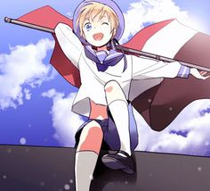 30 day Hetalia challenge, who would you as your child : Sealand, he is an annoying poptart but he's cute. just look at him!