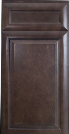 K-Espresso Cabinet Sample Door