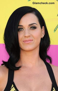 Katy Perry 2013 Hairstyles & Hair Color