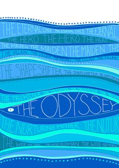 The Odyssey. Pleasance Theatre.