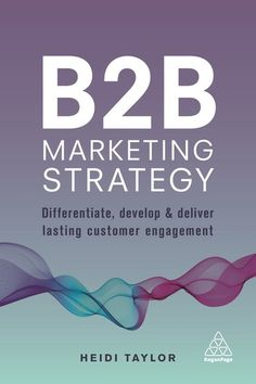 Buy Marketing Strategy: Differentiate, Develop and Deliver Lasting Customer Engagement by Heidi Taylor and Read this Book on Kobo's Free Apps. Discover Kobo's Vast Collection of Ebooks and Audiobooks Today - Over 4 Million Titles! Social Marketing, Marketing And Advertising, Learn Hacking, Customer Engagement, Science, Differentiation, Thought Provoking, How To Memorize Things, This Book