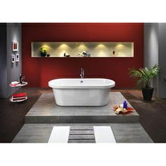 1000 images about vasche da bagno freestanding on - Tappo vasca da bagno ...