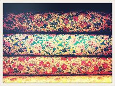 #LibertyPrints (this one's Claire Aude)