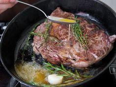 Das perfekte Steak zubereiten - Der ultimative Guide