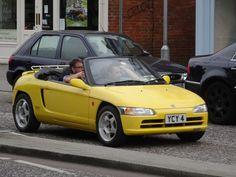 1992 Honda Beat