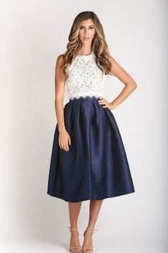 9e8138b057f Shop the Leighton White Sleeveless Lace Top at Morning Lavender - boutique  clothing featuring fresh