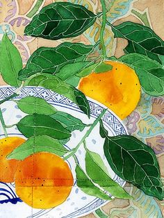 oranges from mamres house 2 | Flickr - Photo Sharing!