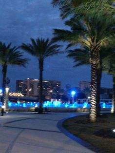Friendship Park Jacksonville Florida