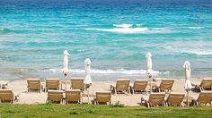 Plaja Kallithea Greece
