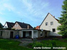 Zweifamilienhaus in Duingen.