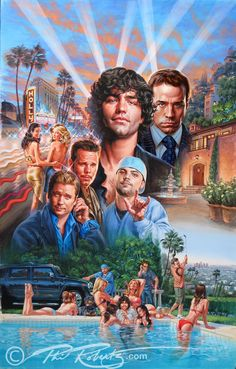 Entourage -Watch Free Latest Movies Online on Moive365.to