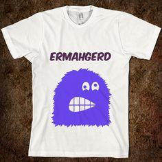 ERMAHGERD! I need this!