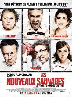Relatos Selvagens (2014)