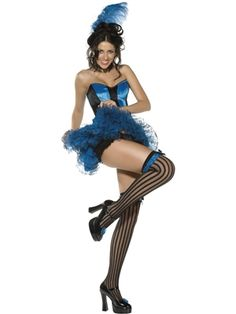 Magical Can Can Burlesque costume by Smiffy`s costumes. Available sizes: Small, Worldwide shipping from Ireland.Fantastic Costume and extremely well finished. Buy Costumes, Sexy Halloween Costumes, Cool Costumes, Adult Costumes, Costumes For Women, Corsets Online, Oktoberfest Costume, Burlesque Costumes, Waist Training Corset