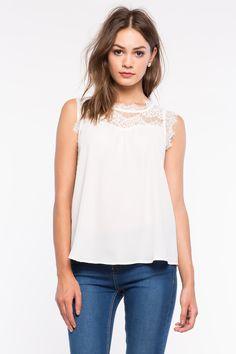 Кружевная блуза Размеры: S, M, L Цвет: кремовый, винный/бордо Цена: 1285 руб.  #одежда #женщинам #блузы #коопт