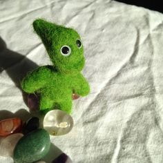 Items similar to Keelee brings you luck and love and is willing to travel in your pocket. He is made from hand dyed alpaca wool and plastic safety eyes. on Etsy Alpaca Wool, Dinosaur Stuffed Animal, My Etsy Shop, Bring It On, Love, Unique Jewelry, Handmade Gifts, Check, Amor