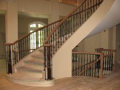 Deer Park Stairs Gallery