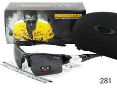 Oakley Flak Jacket Sunglasses 003