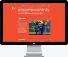 Burt Greener Website