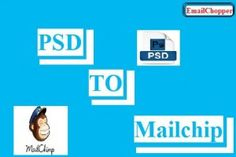 Get PSD to MailChimp template / newsletter conversion service & integrate your designs into HTML emails at lowest price with ♦ satisfaction guarantee. Html Email Templates, Email Template Design, Email Newsletter Design, Newsletter Templates, Mail Marketing, Digital Marketing Strategy, Mail Chimp Templates, Campaign Monitor, Email Service Provider