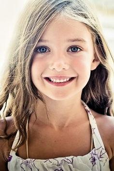 Mini Models Kristina Pakarina