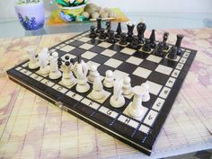Hey, I found this really awesome Etsy listing at https://www.etsy.com/listing/181076728/very-large-chess-chess-board-chess-set