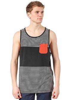 bf343313d2 Quiksilver Tropics Global S S T-Shirt - T-Shirt für Herren - Schwarz